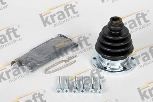 Antriebswelle 4410680 für VW SEAT AUDI SKODA KRAFT AUTOMOTIVE Faltenbalgsatz