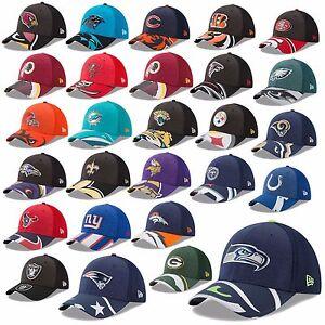 New Era Cap 39THIRTY NFL on Stage 2017 Draft Seahawks Patriots ... 831dd9e15b2