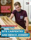 The City & Guilds Textbook: Level 3 Diploma in Site Carpentry & Bench Joinery by Martin Burdfield, Stephen Redfern, Fearn Colin, Redfern Steve, Beattie Justin (Paperback, 2015)