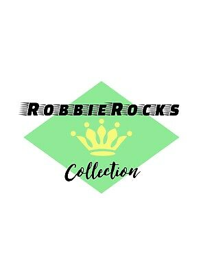 RobbieRocks Collection