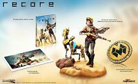 Recore Collectors Edition - Xbox One Disc Collector's