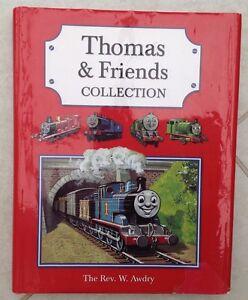 Thomas and Friends Collection by Egmont UK Ltd Hardback 2006 - Lichfield, Staffordshire, United Kingdom - Thomas and Friends Collection by Egmont UK Ltd Hardback 2006 - Lichfield, Staffordshire, United Kingdom