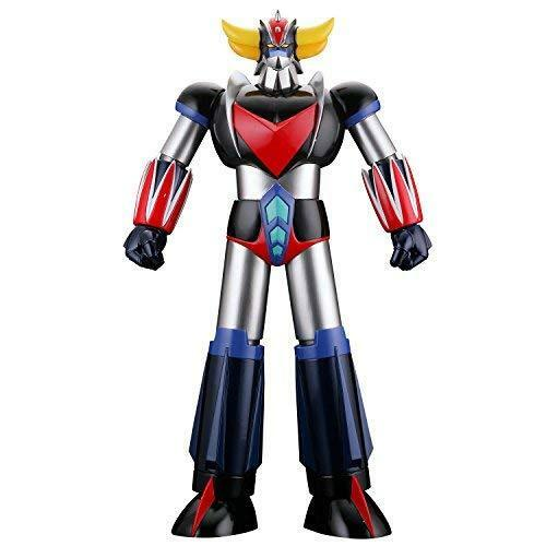 Kaiyodo morbido vinile giocattolo scatola HILINE 006 UFO ROBOT GRENDIZER cifra Giappone