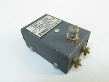 Jerrold 300 72 Ohm Transformer For Use With 704 B Fsm
