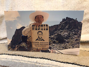 034-The-Ballad-of-Buster-Scruggs-034-Movie-Poster-Tabletop-Display-Standee-10-3-4-034-Lo