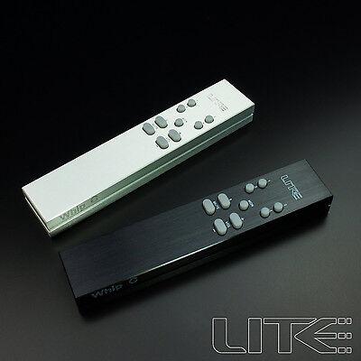 LITE AUDIO Full Aluminum Universal Remote supports MV02  MV04 MV06  V02  V03