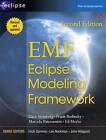EMF: Eclipse Modeling Framework by Ed Merks, Frank Budinsky, Marcelo Paternostro, Dave Steinberg (Paperback, 2008)