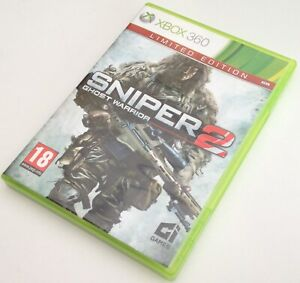 xbox-360-SNIPER-GHOST-WARRIORS-2-pal-fr-complet-microsoft