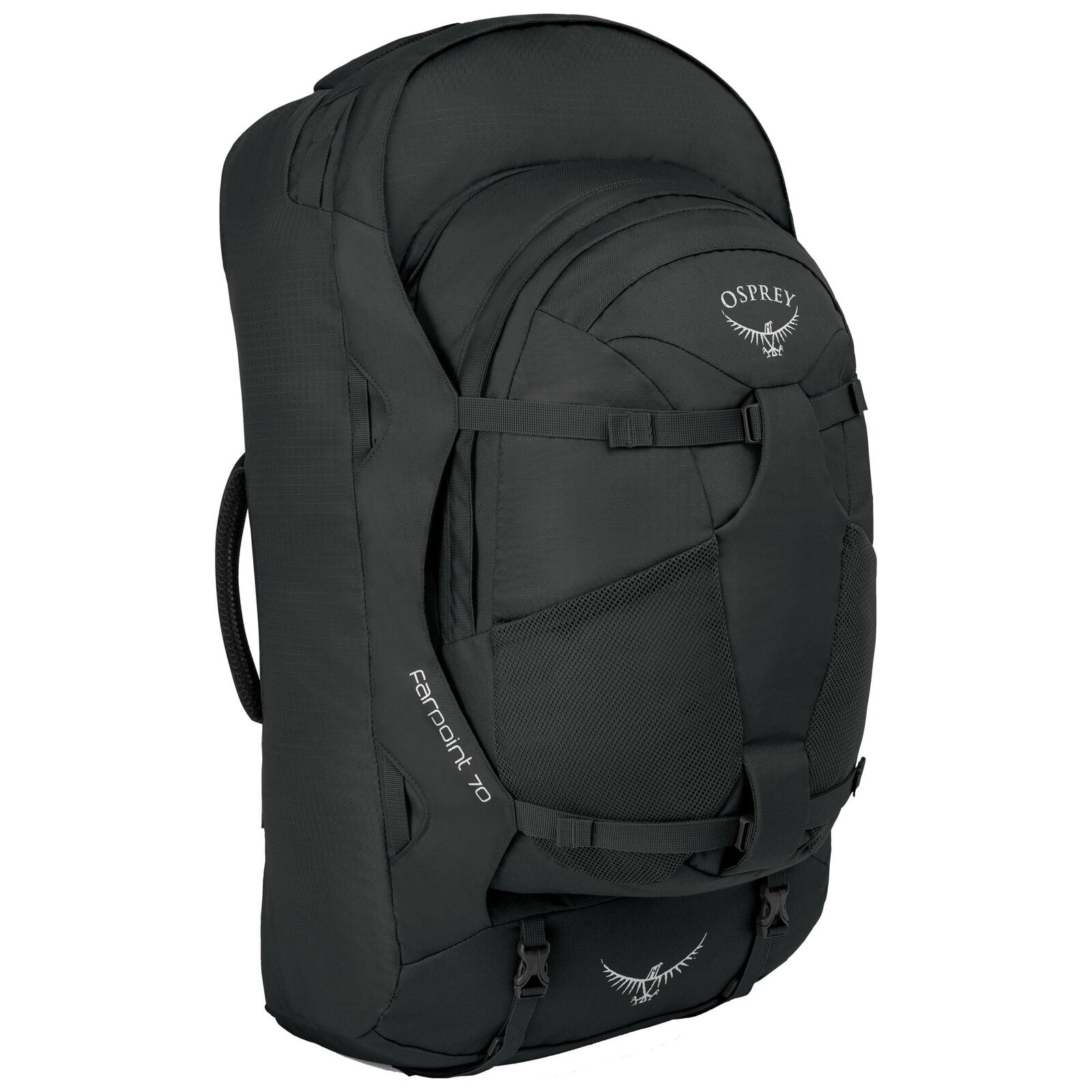 Osprey Farpoint 70 Bag Travel Bag 70 - Volcanic Grau M/L c995c4