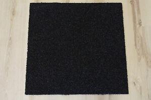 Tappeto piastrelle intrigo 50x50 cm b1 balta 980 nero ebay