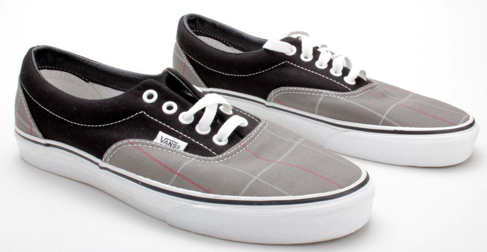 Vans Schuhe Era VN-0 EWZ3HU TM Plaid 09 Pe