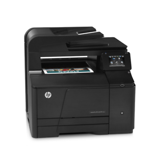 HP-LaserJet-Pro-200-Color-M276n-CF144A-ePrint-AirPrint-Scan-to-EMail-Netzwerk