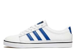 Adidas Skateboarding Taglia bianco Uomo 6 Rayado uk bnib 12 Trainer Originals TrqT5Sp
