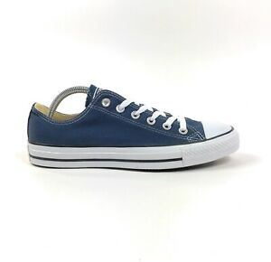 Converse Chuck Taylor All Star Ox Men/'s//Women/'s Shoes Sneakers Navy Blue M9697