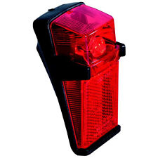 Rücklicht Fahrradrücklicht B&M Schutzblechbefestigung  01213