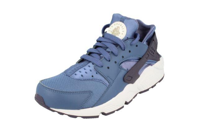 Nike 030 5cmuk11 Scarpe Eur47 Basse Bianco 318429414 Air Huarache 0xZ8wqr0P