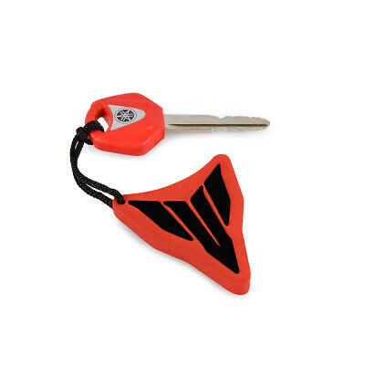 Yamaha Mt Key Cover Keyring Keyring Red Racefoxx