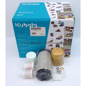 Original Kubota W21TK00073 Kit Filtro para adaptarse a G23, G23-2, G23-3