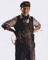 Frank Skinner HAND SIGNED 8x10 Photo, Autograph, Doctor Who, Dr Who, Capaldi