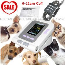 Vet Digital Blood Pressure Monitor, 6-11cm Cuff, CONTEC08AVET