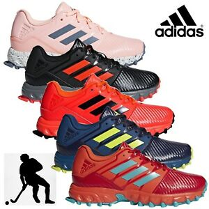 watch 8a554 80733 ... Adidas-Lux-Junior-de-hockey-sur-gazon-Chaussures-