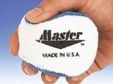 Master Bowling Puff Ball Absorbs Moisture Great For Grip