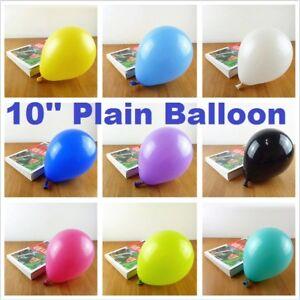 10-034-pollici-Piccolo-Rotondo-Lattice-Palloncini-migliori-standard-di-qualita-di-colore-bolla