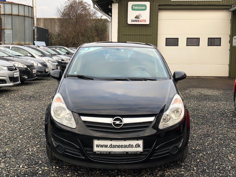 Opel Corsa 1,3 CDTi 95 Enjoy eco 5d