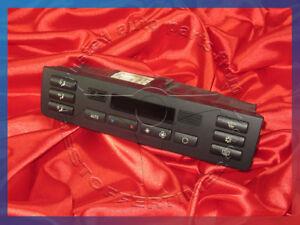 Bmw E46 3 Ies Automatico Ar Condicionado Controle Aquecedor Clima