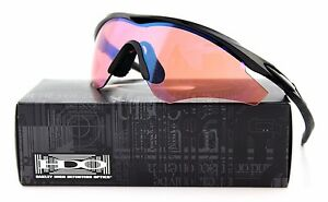 3c15d627d47 Image is loading Asian-Fit-NEW-Authentic-OAKLEY-M2-FRAME-Black-