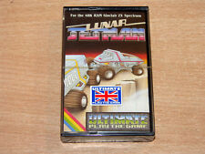 MINT & SEALED !! Sinclair ZX Spectrum - Lunar Jetman by Ultimate Play The Game