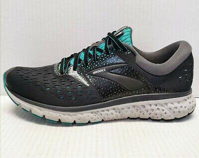 Black Running Shoes Size 9.5 Medium (B