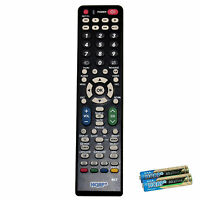 Remote Control For Sharp Lc 52-65 Series Lcd Led Hd Tv Rrmcgb005wjsa Replacement