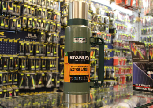 Stanley The Legendary Classic mit Griff XLGrün