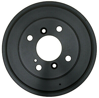 ACDelco 18B387 Professional Rear Brake Drum Assembly