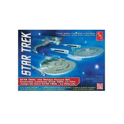Umorismo Astronave Star Trek Cadet Serie Amt 762l Rafforzare L'Intero Sistema E Rafforzarlo