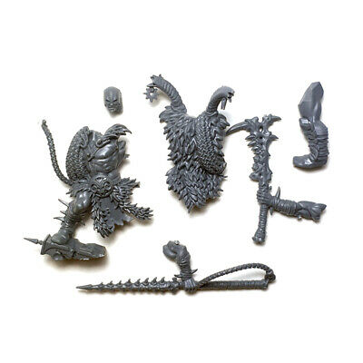 Warhammer Age of Sigmar Slaves to Darkness UNTAMED BEASTS war cry SINGLES