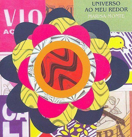 1 of 1 - NEW Universo Ao Meu Redor (Audio CD)