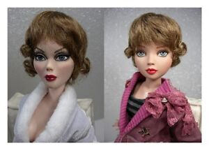 Monique-Wig-JESSICA-Size-6-7-Light-Brown-fits-Ellowyne-Volks-Evangeline-Unoa