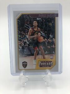 2019-20-Chronicles-Panini-Threads-Darius-Garland-Rookie-Card-RC-Cavaliers-98