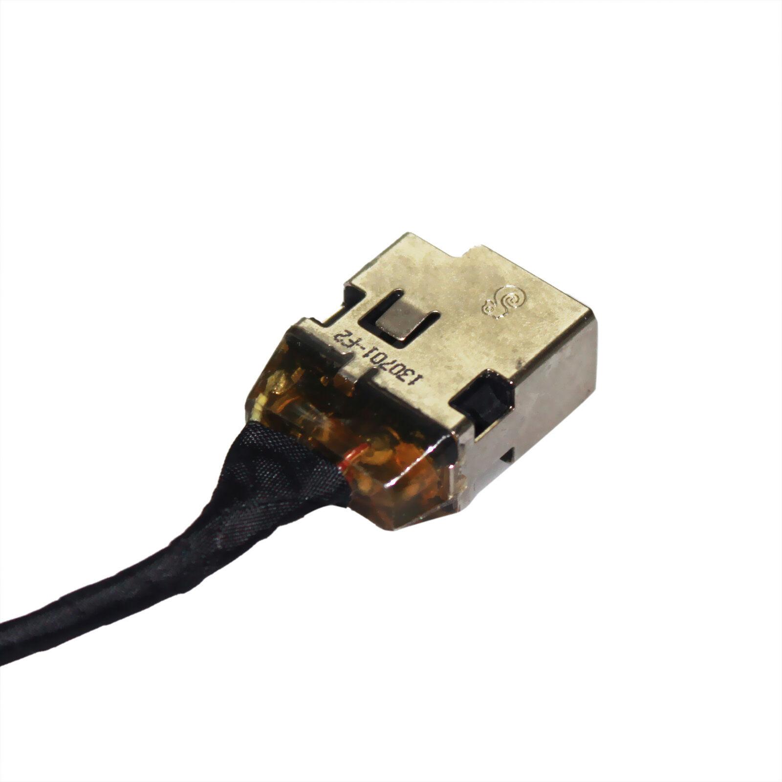 DC POWER JACK FOR HP PAVILION 15-b012nr 15-b119wm 15-b120us 15-b153cl jackfox