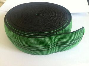 2 latex elasbelt stretch webbing upholstery sofa for Couch 4 meter