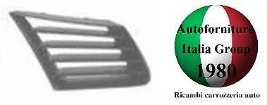 GRIGLIA PARAURTI ANTERIORE ANT SUPERIORE DX SEAT IBIZA 02/>06 DAL 2002 AL 2006