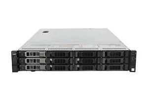Dell-PowerEdge-R730xd-2x-6-Core-E5-2603v3-1-6GHz-16GB-Ram-3x-2TB-HDD-2U-Server