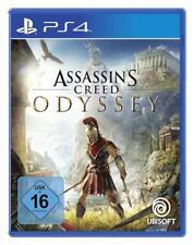 Artikelbild Assassin's Creed Odyssey (PS4)