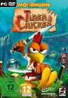 Moorhuhn: Tiger & Chicken (PC, 2013, DVD-Box)
