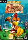 Moorhuhn: Tiger & Chicken (PC, 2013, DVD-Box)