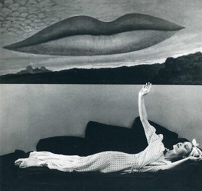 MAN RAY Surrealist Avant Garde photography Legs garters PHOTO 8x10 PICTURE