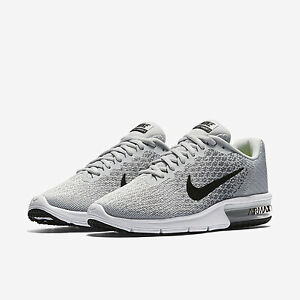 baskets hommes nike air max sequent 2