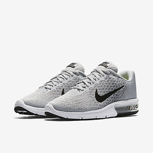 new concept fc470 fc7c5 Image is loading NIB-Men-039-s-Nike-Air-Max-Sequent-